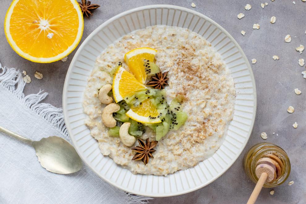 Desayuno saludable: ¿Qué alimentos hay que tener en cuenta?