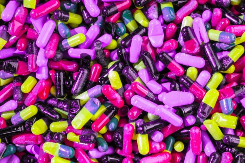 Medicamentos genéricos