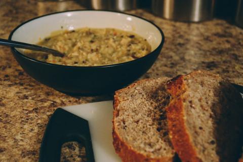¿Qué comer cuando tienes gastroenteritis?