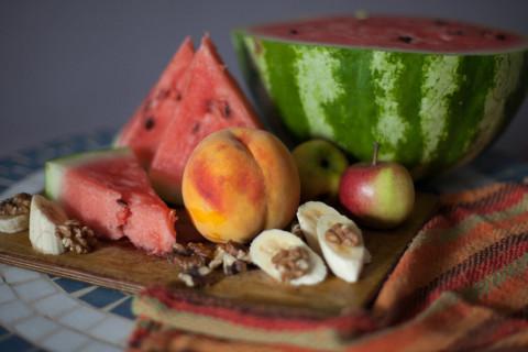 Los 13 tipos de vitaminas