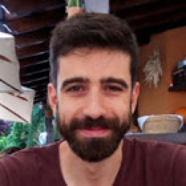 Bernat Cabrespina
