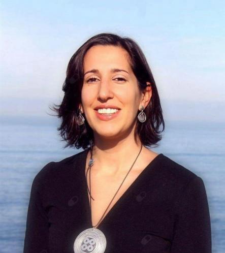 Cristina del Canto