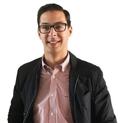 Javier Rodriguez Fragoso
