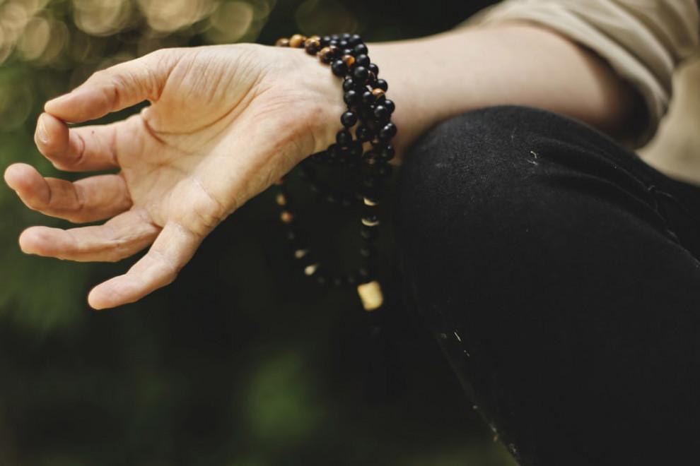 Tipos de meditación
