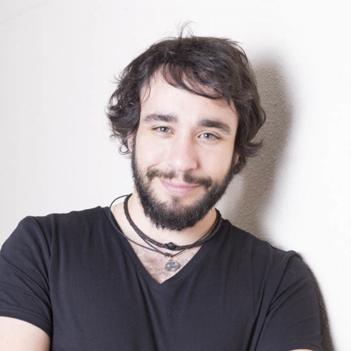 Jesús Matos Larrinaga