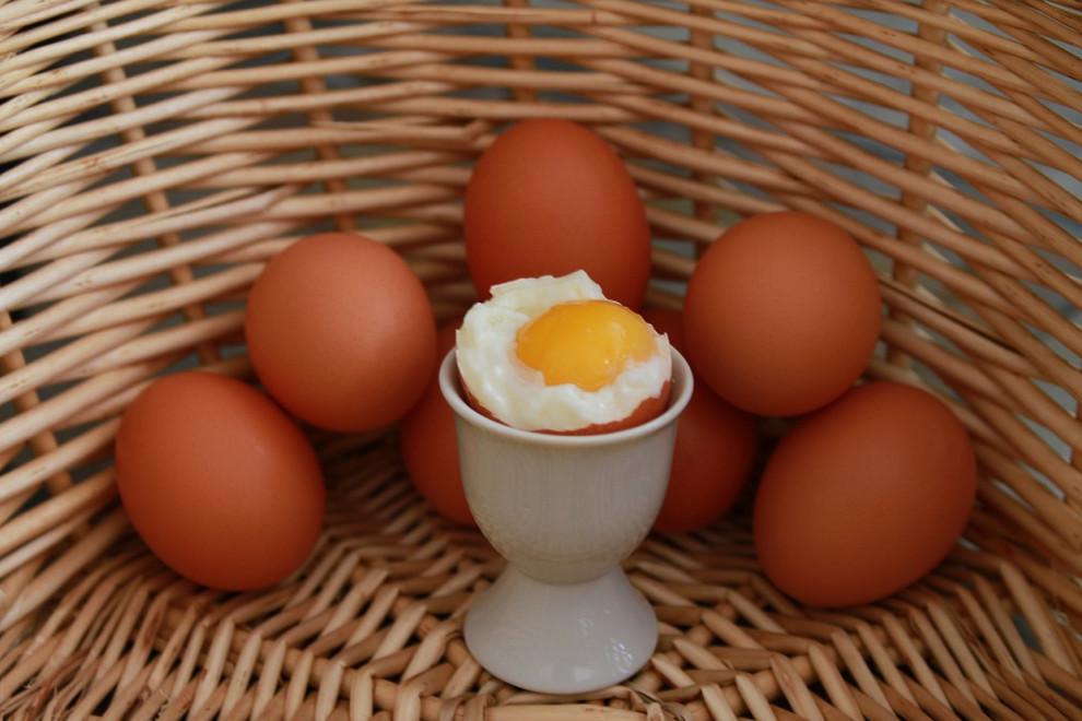 Los 12 alimentos más ricos en vitamina A
