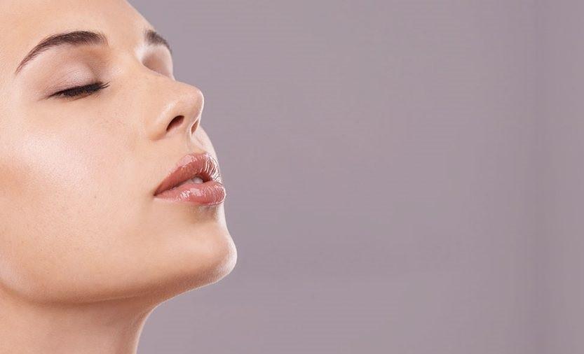 Operación estética nariz