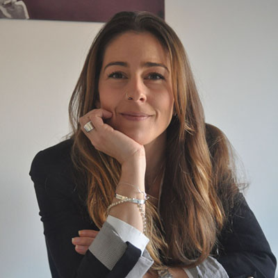 Mercedes Naranjo