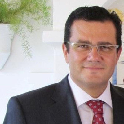 Francisco Javier Castillo