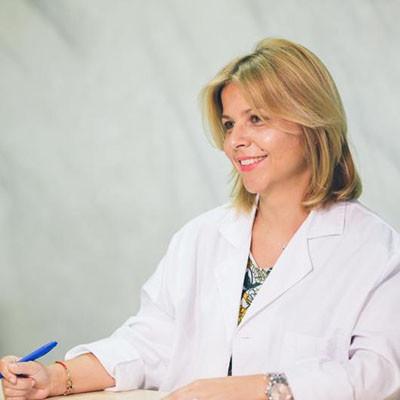 Dra. María Luisa Vallejo Torres