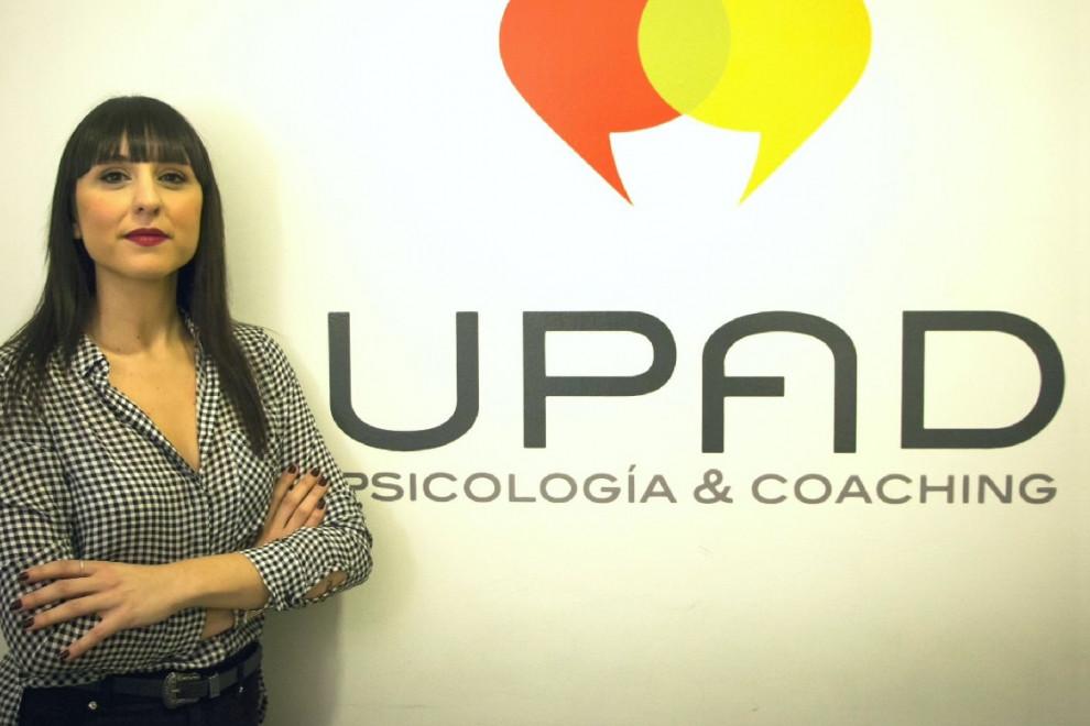 Rocío Blanco UPAD