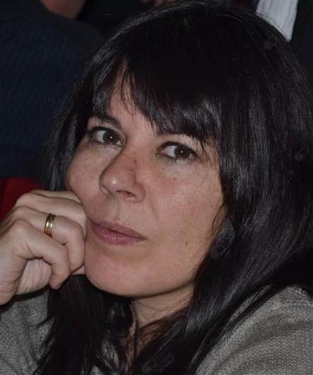 Maribel Barrero Aguirre
