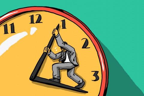 Cómo afecta el cambio de hora