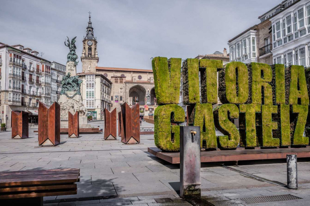 Mejores psicólogos en Vitoria-Gasteiz