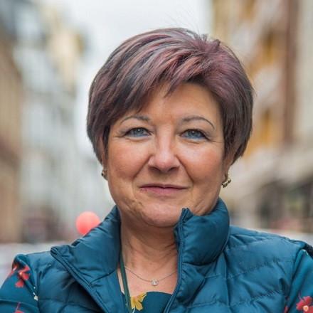 María Rosario Cortaberria Matienzo