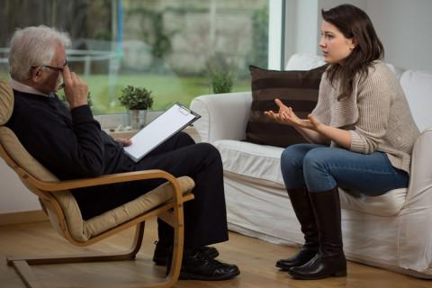 Síntomas para acudir al psicólogo