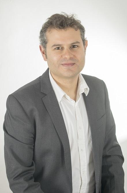 Rubén Camacho psicólogo