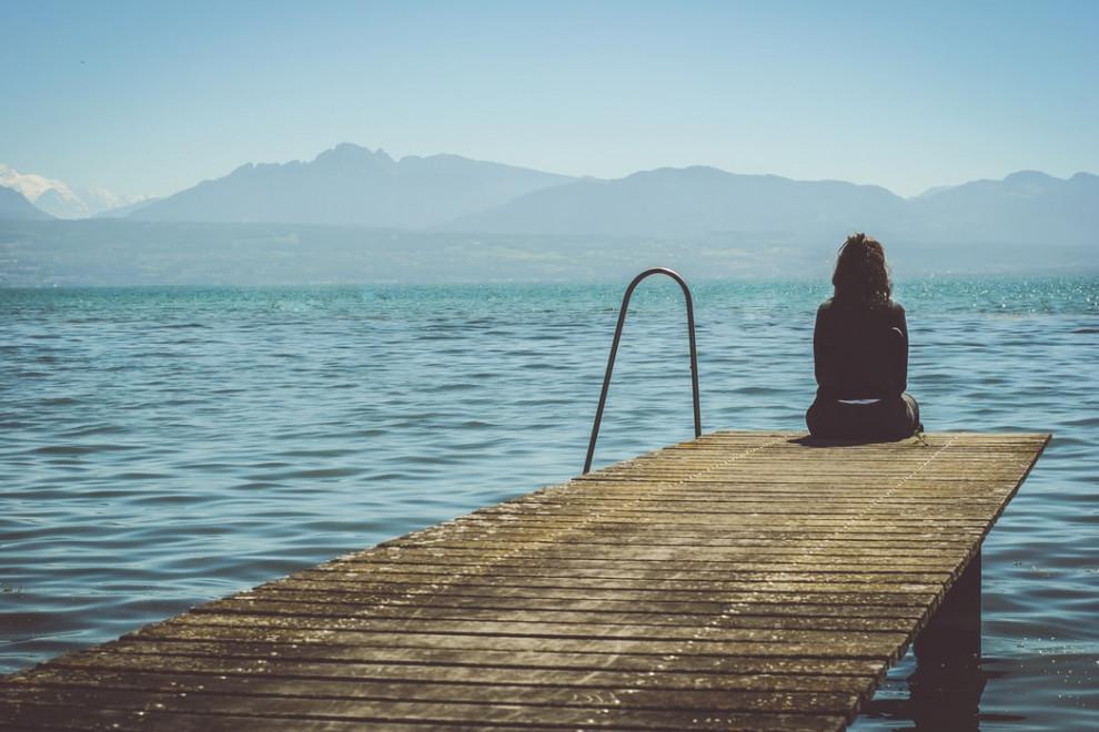 Superar una ruptura sentimental