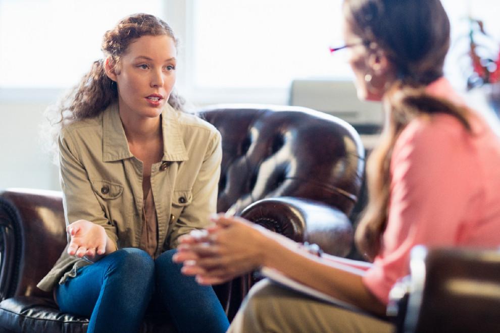 Cómo superar la depresión con la ayuda de un psicólogo