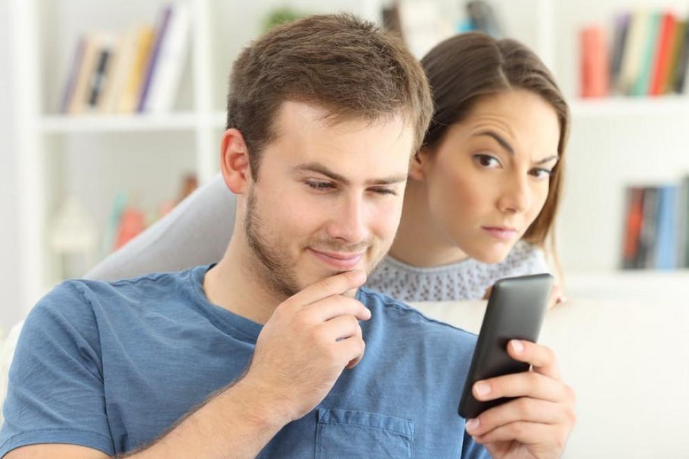 Problemas de celos en la pareja