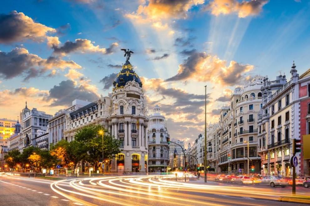 Centros de salud mental Madrid
