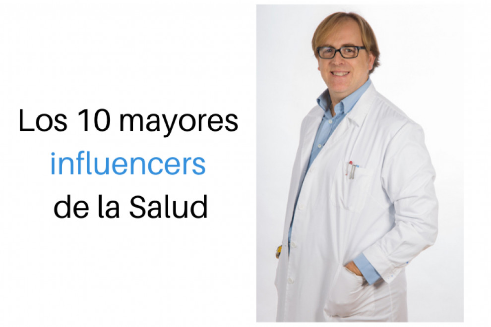 Influencers salud
