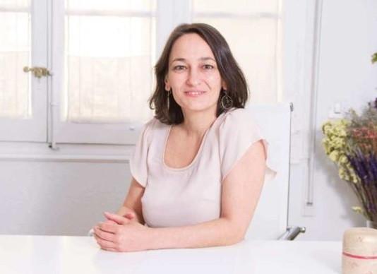 Laura Palomares