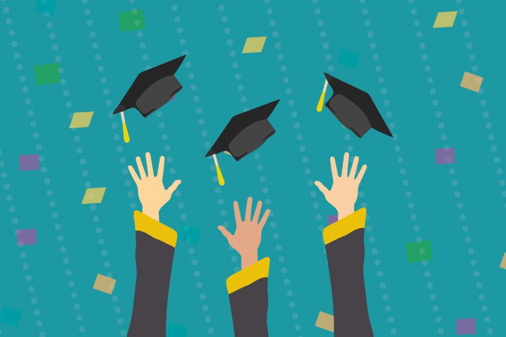 Frases graduación