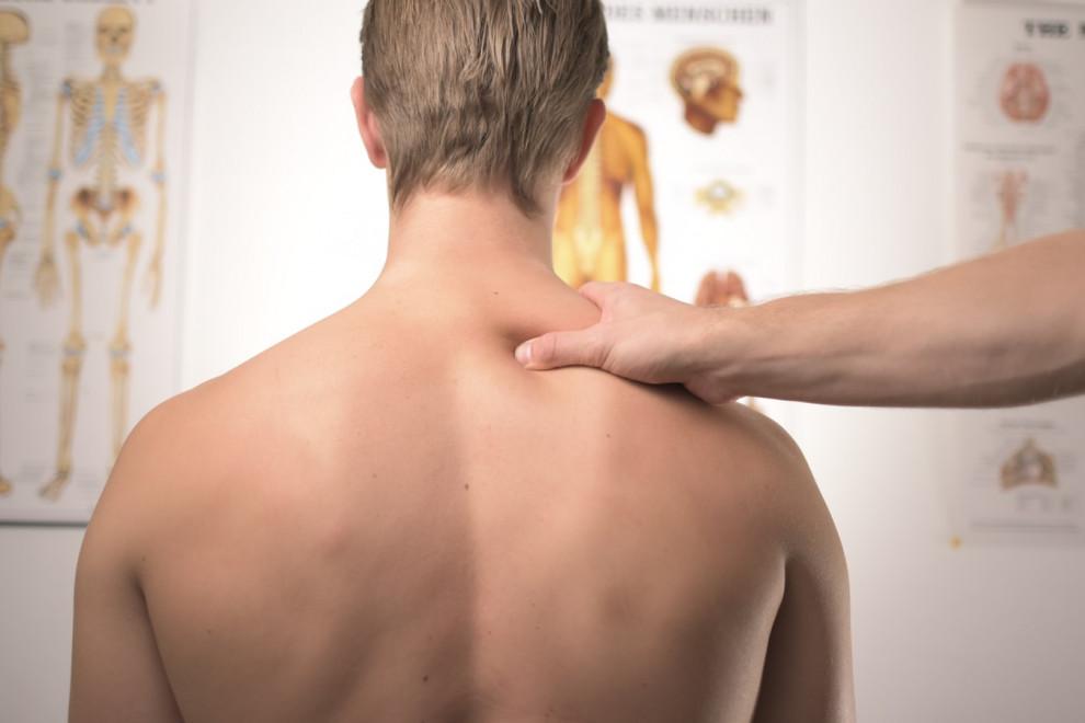 Problemas musculares y ansiedad