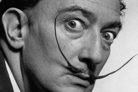 Frases Dalí
