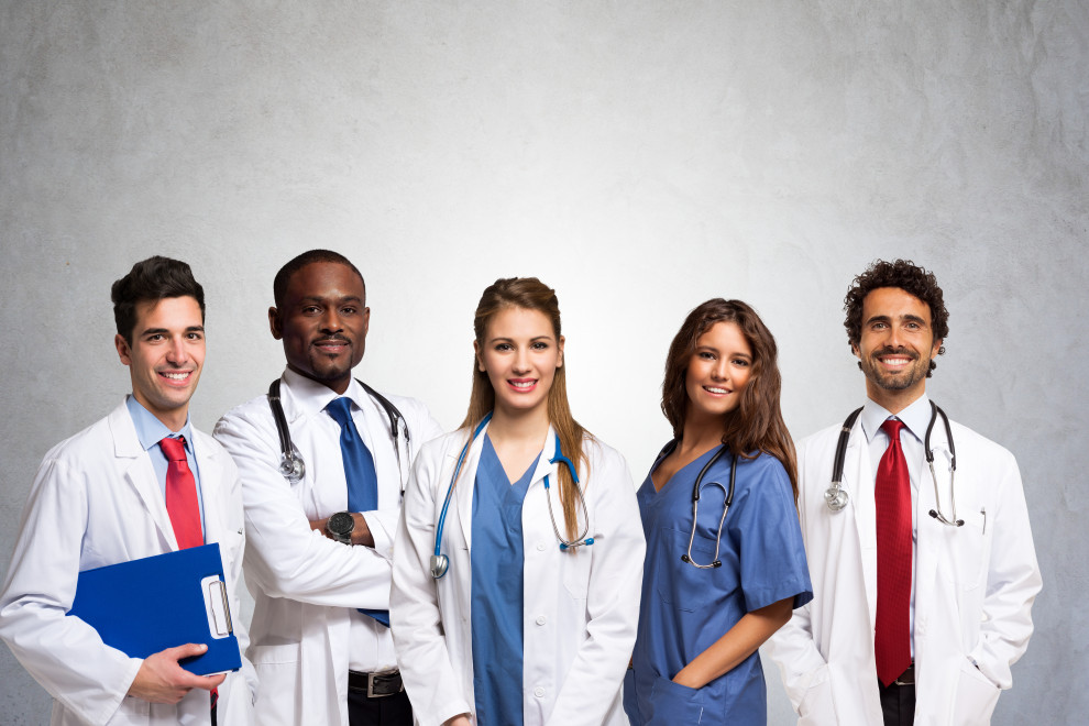 Diferencias médico general internista