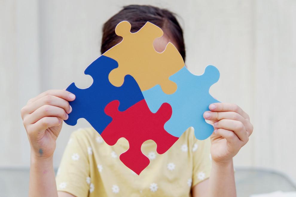 Tipos autismo