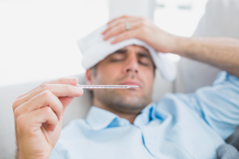 Enfermedad infecciosa