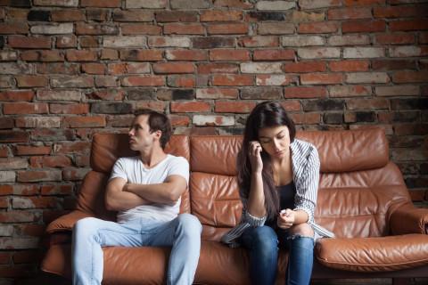 Problemas relaciones pareja