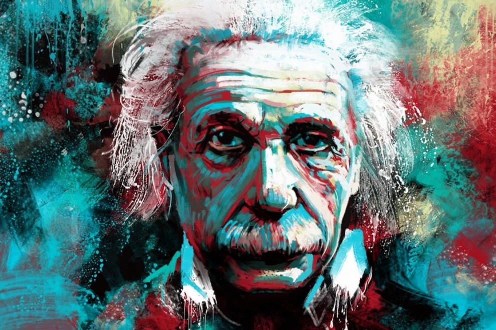 Mejores ilustres científicos historia