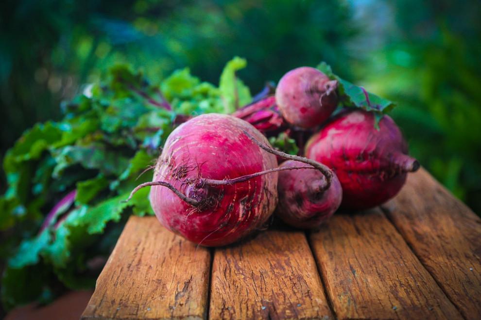 Remolacha: 14 propiedades y beneficios de esta hortaliza
