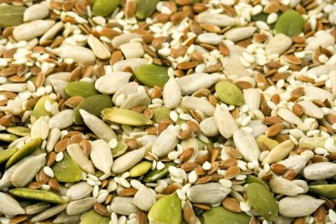 Los 10 principales tipos de semillas para comer