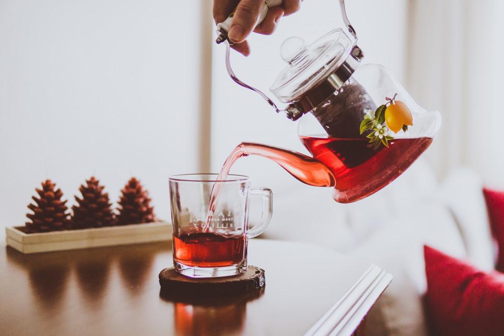 Té para adelgazar: 5 variedades (y razones por las que funcionan)