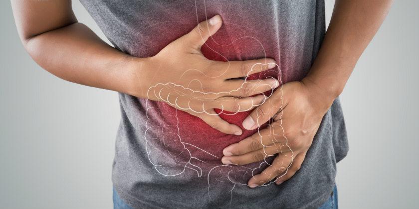 Síndrome intestino irritable