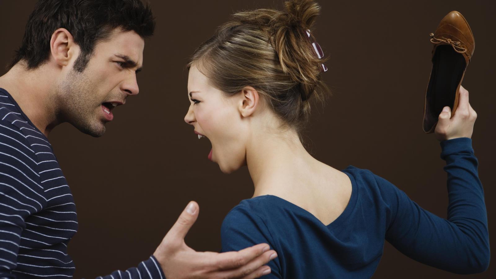 Ansiedad pareja