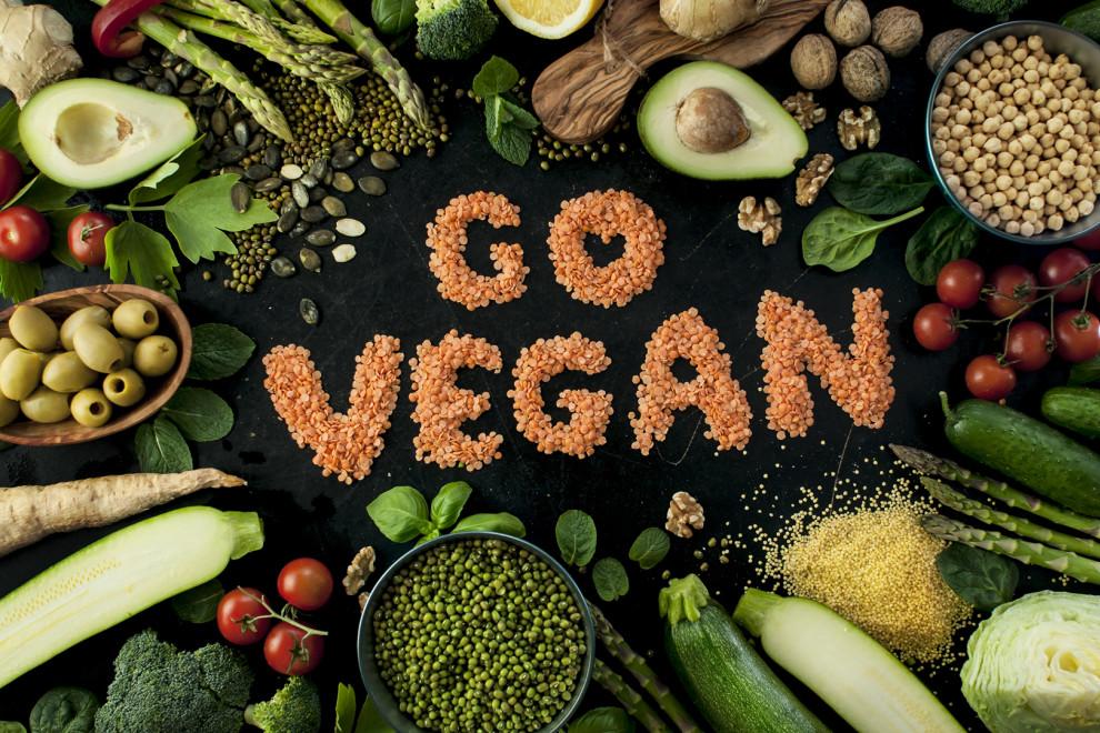 Tipos veganismo