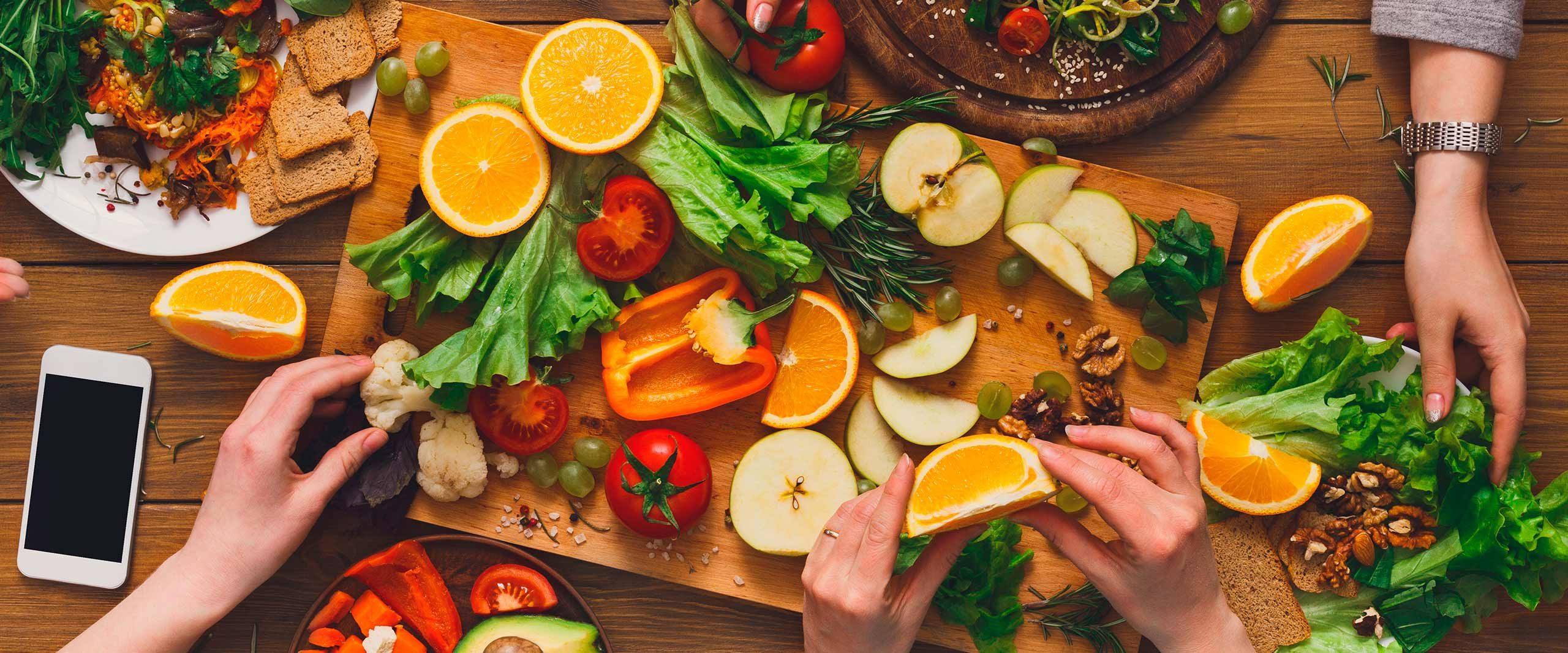 Veganismo dietético