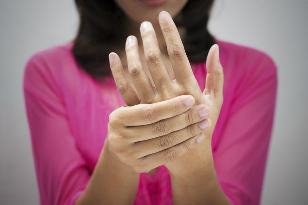 Ejercicios fuerza manos antebrazos