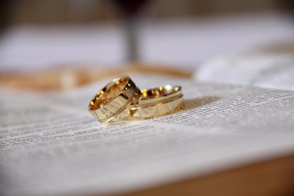 Tipos matrimonio