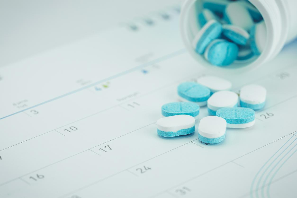 Medicamentos estreñimiento