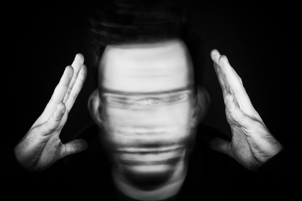 Enfermedades psiquiátricas