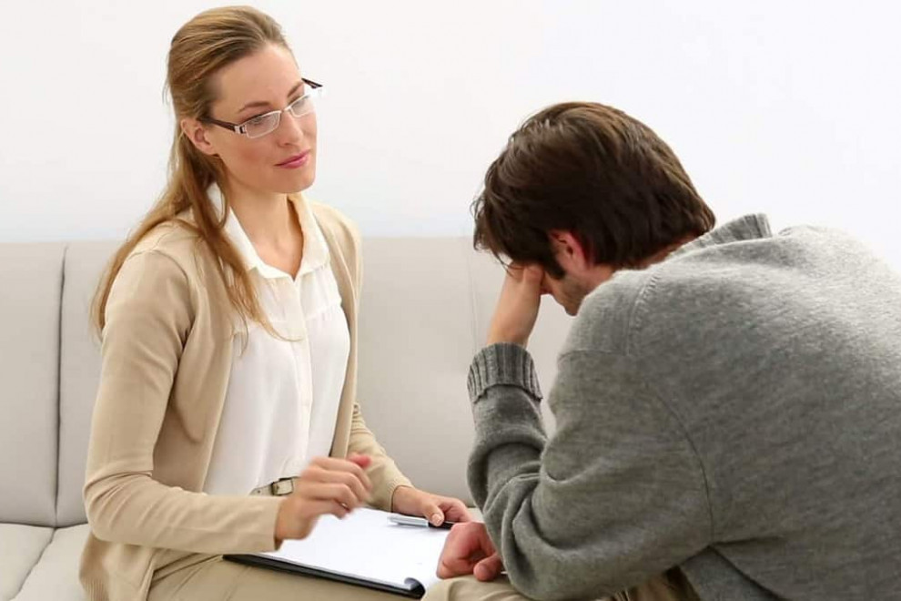Terapia cognitivo conductual síndrome fatiga crónica