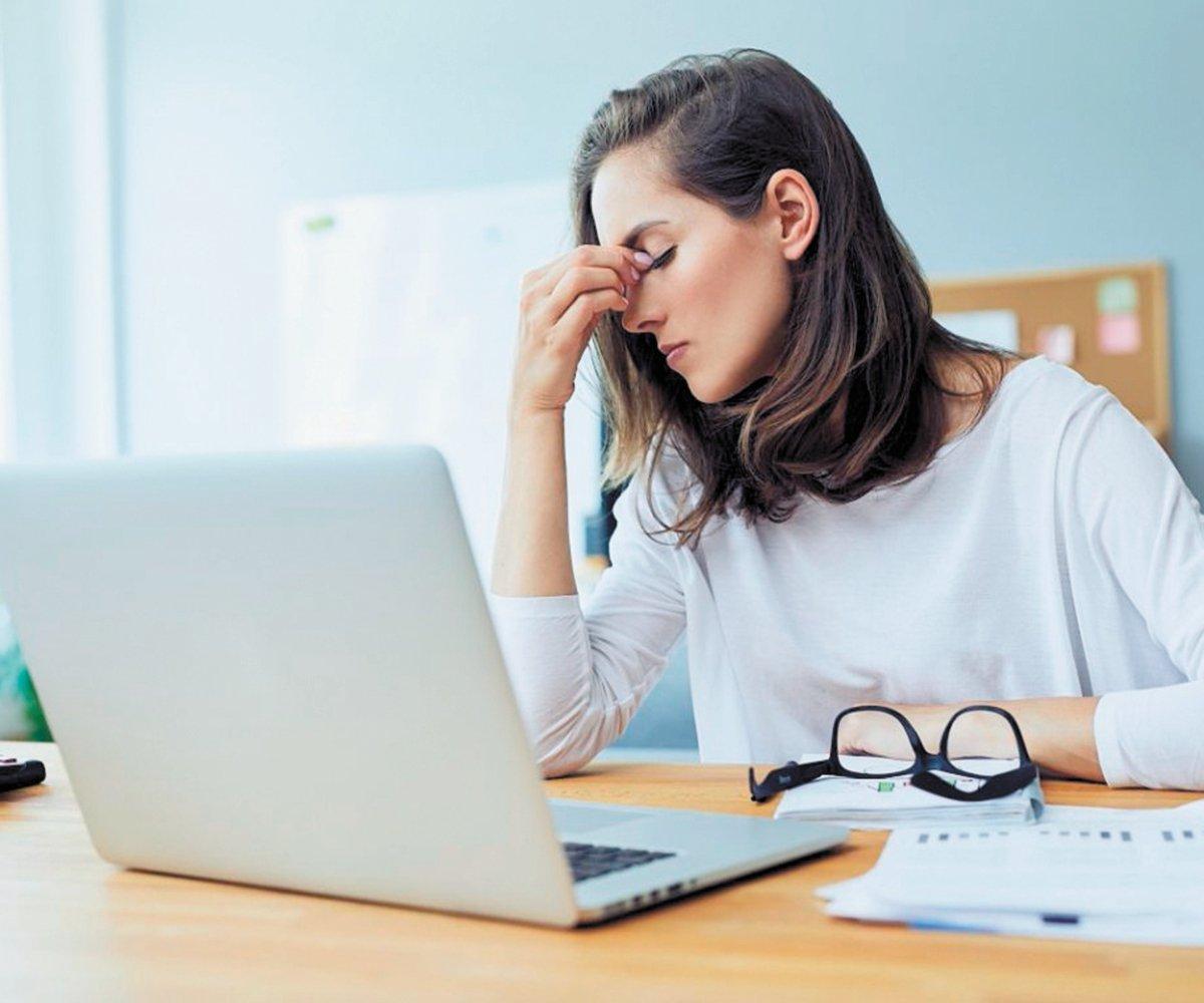 Síndrome fatiga crónica