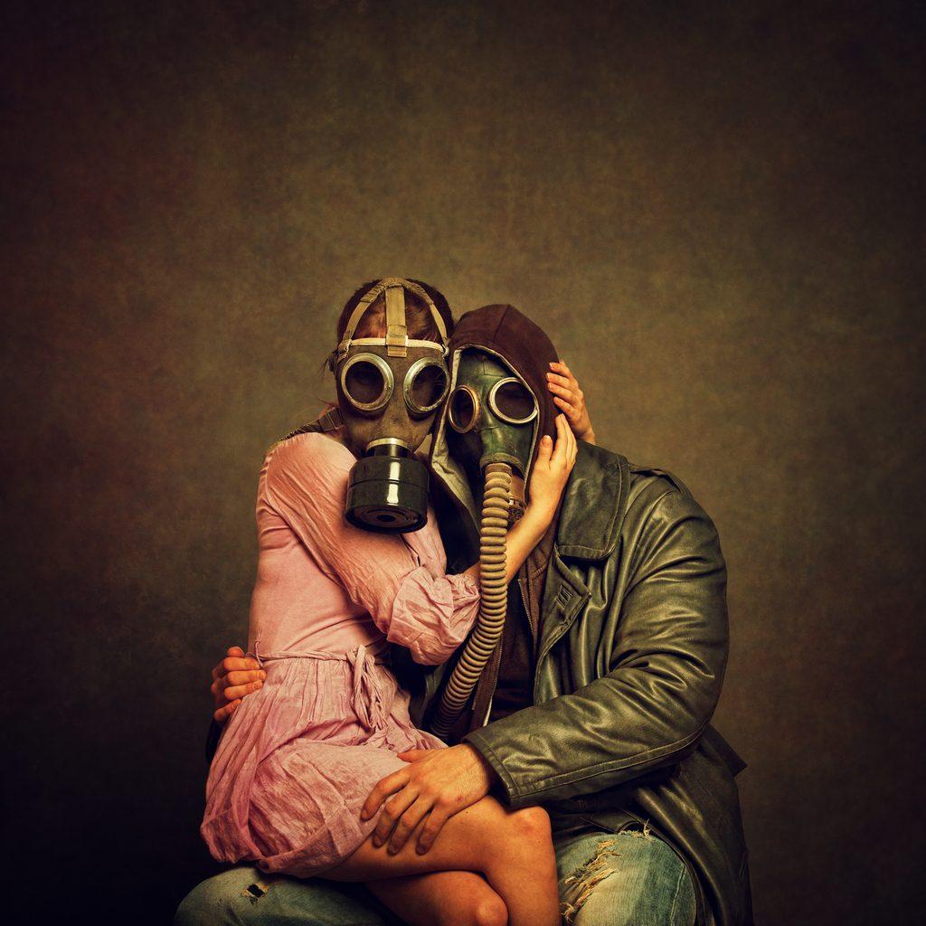 Qué es relación tóxica