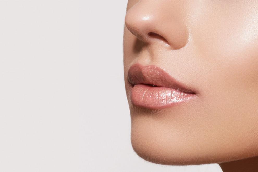 Tipos labios